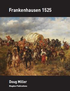 Frankenhausen book cover